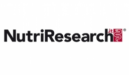 NUTRIRESEARCH Logo